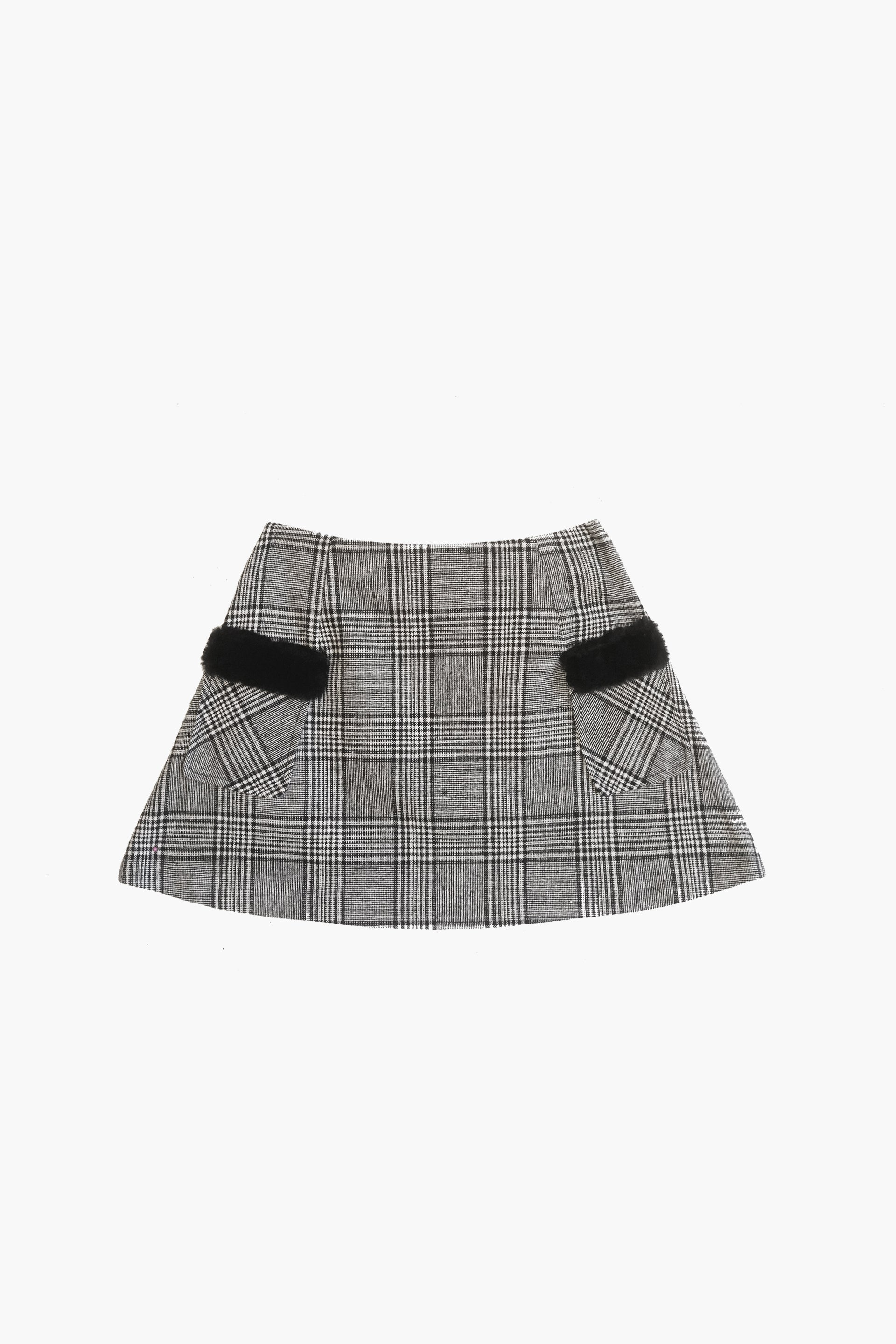Dionne Mini Skirt-bottoms-Petite Studio