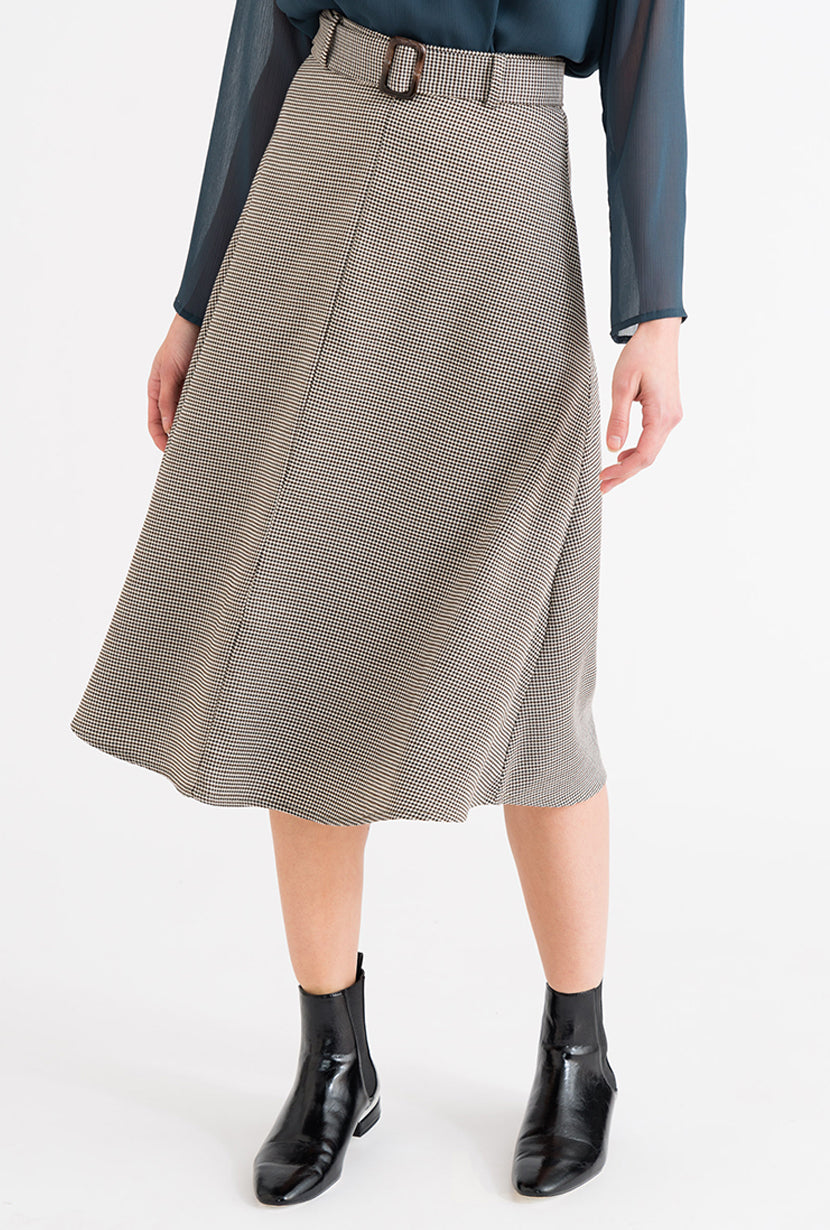 Luciana Skirt-bottoms-Petite Studio
