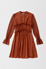 Rory Dress - Amber-dresses-Petite Studio