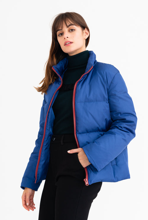 Carly Puffer Jacket-outerwear-Petite Studio
