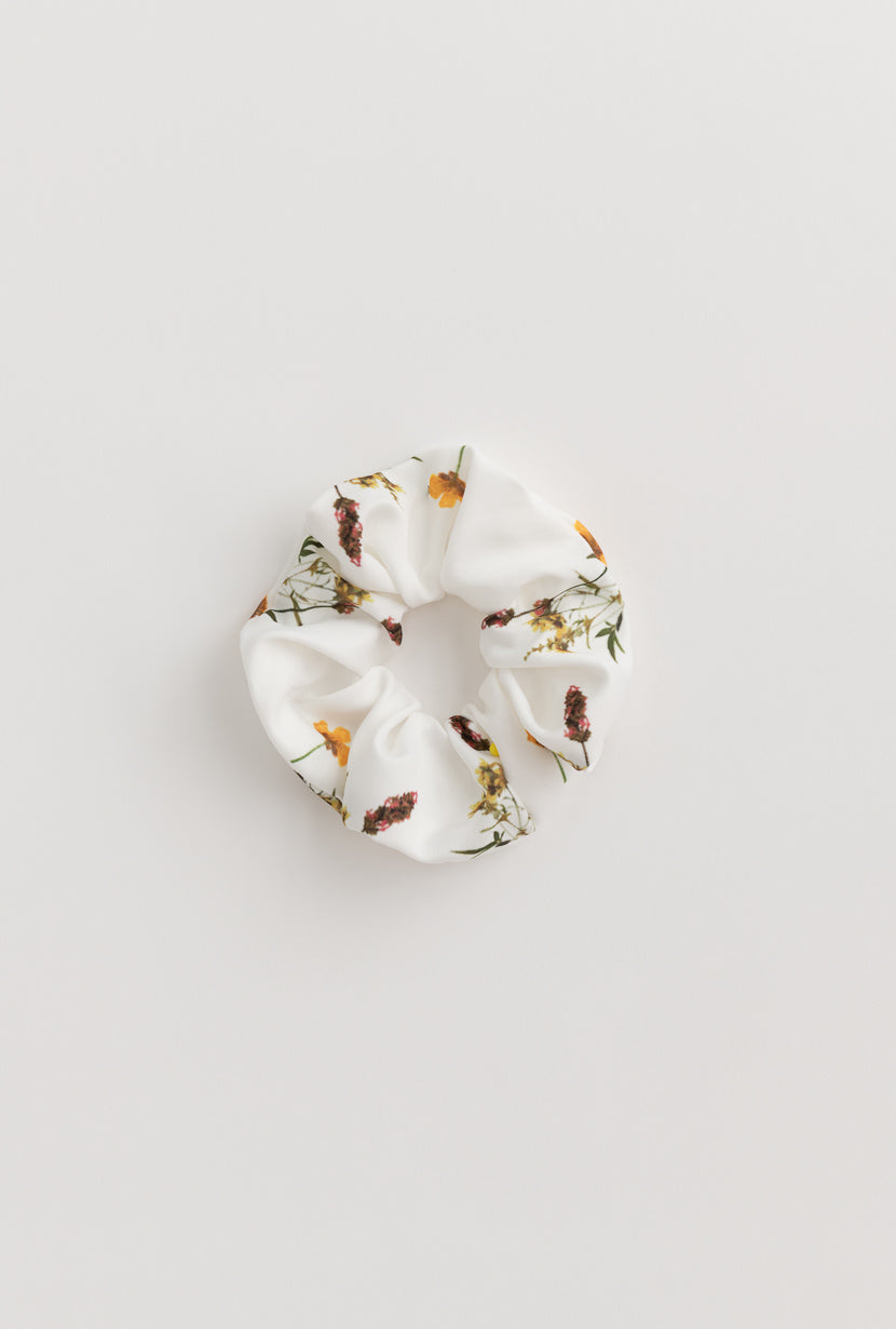 Scrunchies - Summer Floral - Petite Studio NYC