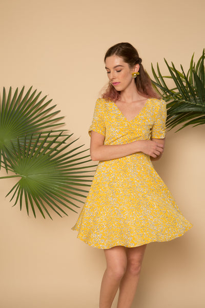 Erica Dress | Petite Studio-petite clothing & dresses