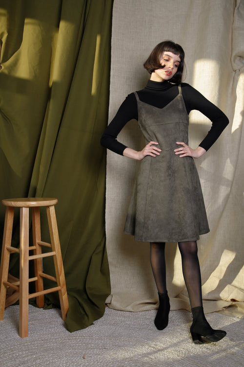Rosemary Dress | Petite Studio NYC