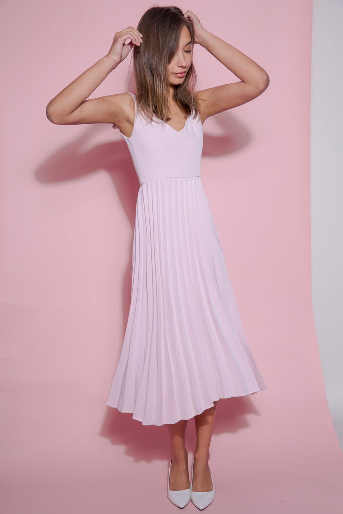 Arielle Midi Dress-dresses-Petite Studio
