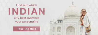 Quiz - Which Indian City Best Matches Your Personality?