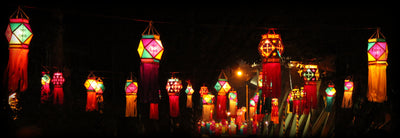 Diwali: Light Conquers Darkness