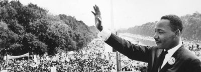 10 Quotes to Live By from Martin Luther King, Jr.