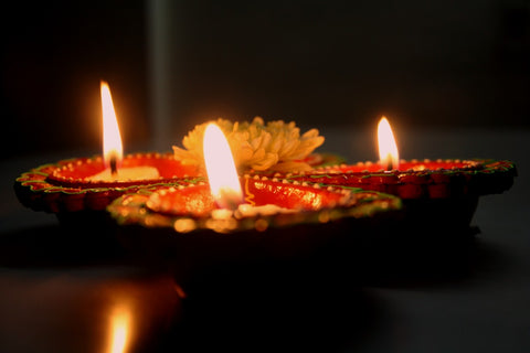 Diwali: Light Conquers Darkness – Rice Love