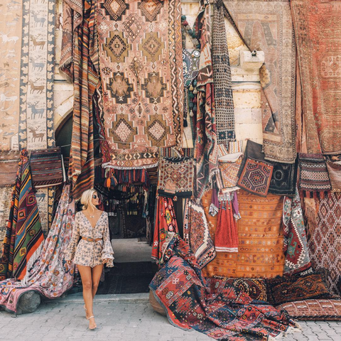 gypsea_lust wanders in turkey