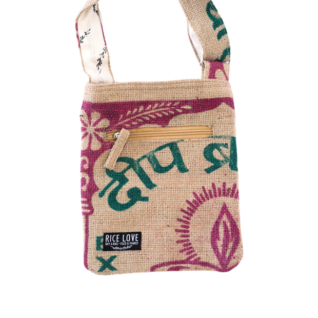 Everyday Purse - Recycled