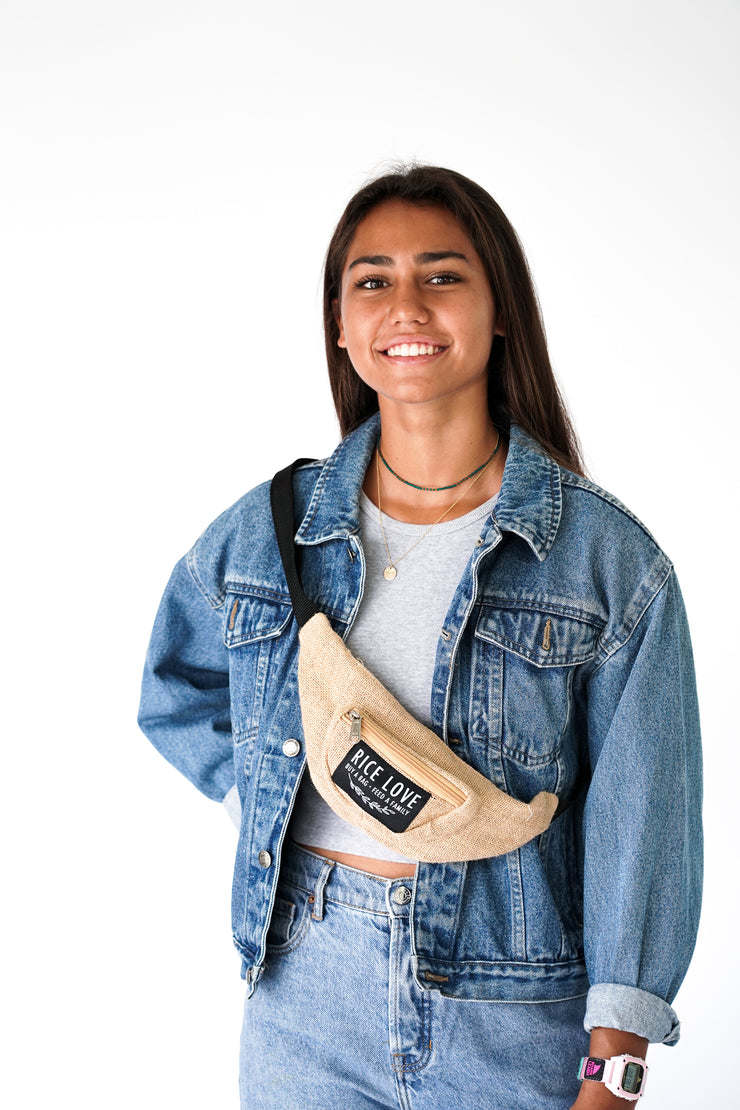 Hip Pack - Recycled
