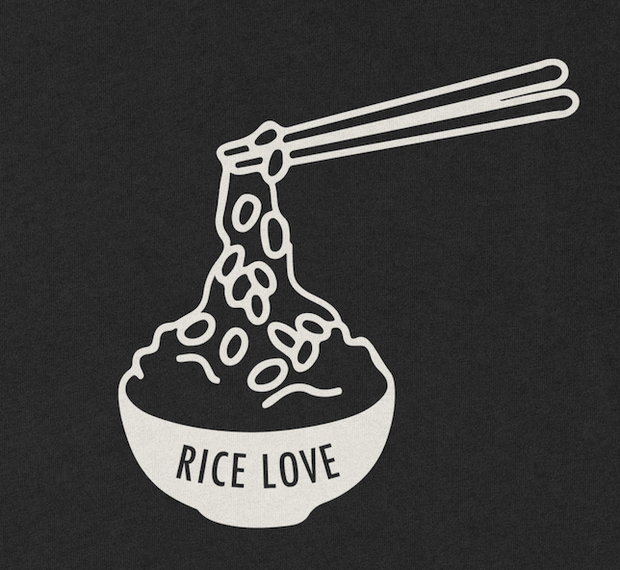 Tank Top - Rice Bowl