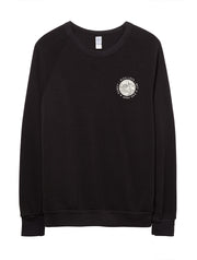 Sweatshirt - Eco-Fleece - Circle Logo