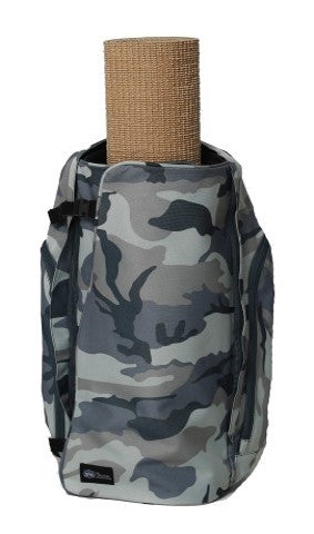 Yoga Sak Cool Camo Front View