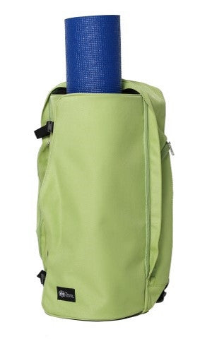 Yoga Sak Pistachio Green Front View