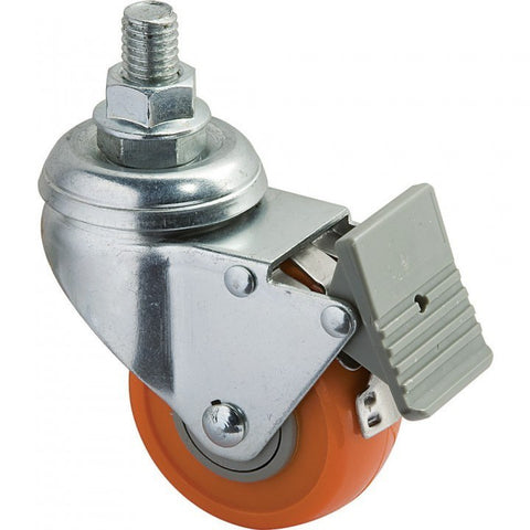 Optional Locking Caster Kit (Set of 4 Casters)