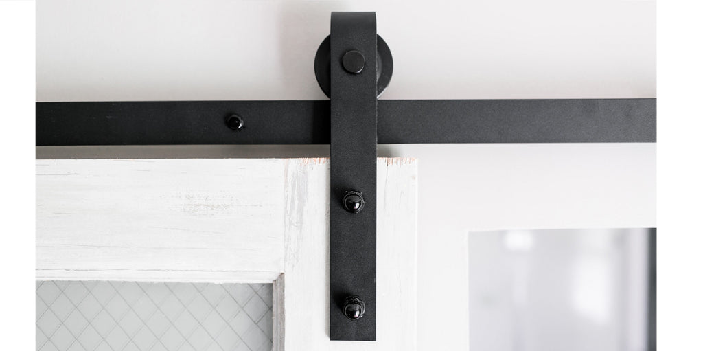 Barn Door Hardware Collection