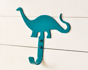 Brontosaurus Wall Hook