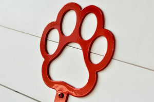 Dog Paw Hook