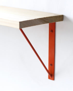 Simple Shelf Bracket