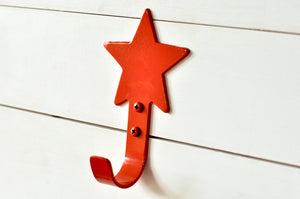 Star Wall Hook