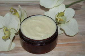 Lovely Lavender Whipped Shea Butter