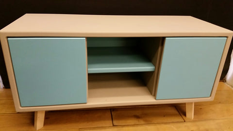 Sideboard with storage