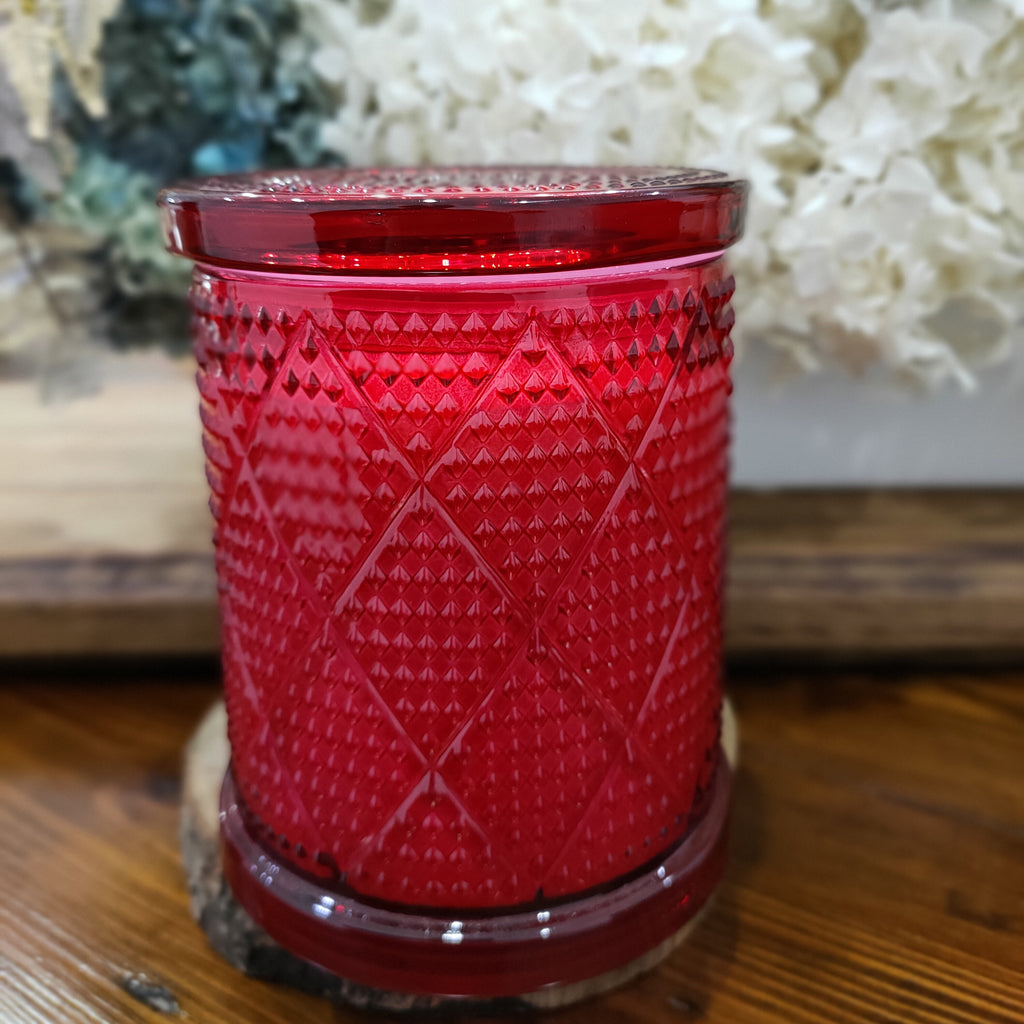 Christmas - Soy wax candle