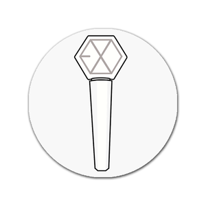 [EXO] POP HOLDER LIGHTSTICK