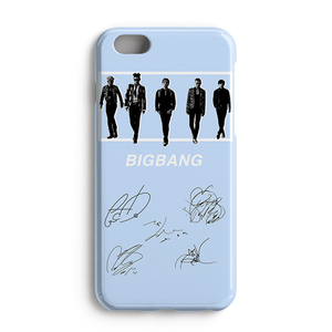 [BIG BANG] SIGNATURES