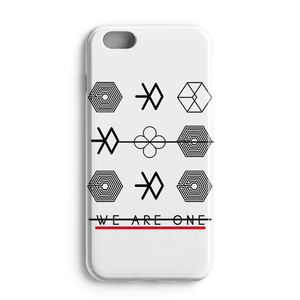 [exo] we are one