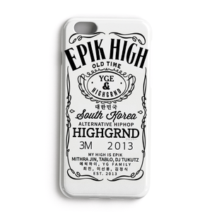 [EPIK HIGH] HIGHGRND WHITE