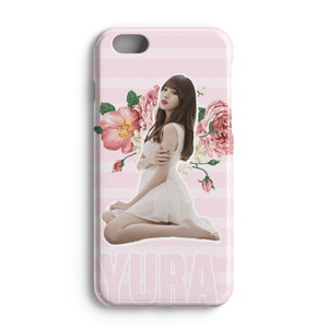 [GIRL'S DAY] YURA PASTEL FLORAL