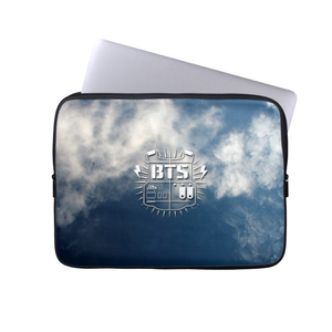 [BTS] FLY TO THE SKY LAPTOP SLEEVE