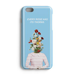 [LEE HI] ROSE THORNS