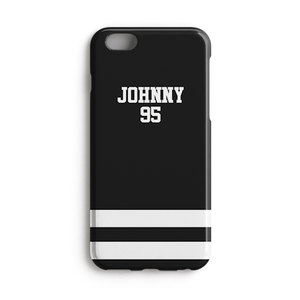 [NCT] JERSEY CASES