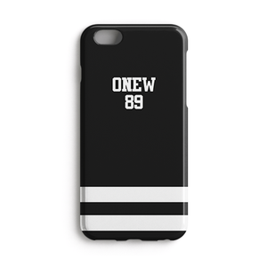 [SHINEE] JERSEY CASES