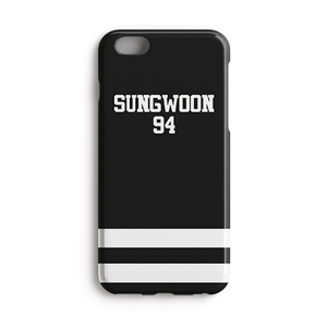 [WANNA ONE] JERSEY CASES