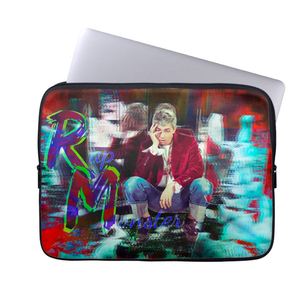 [BTS] RAP MONSTER REFLECTION LAPTOP SLEEVE