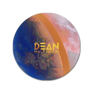 [DEAN] HALF MOON POP HOLDER