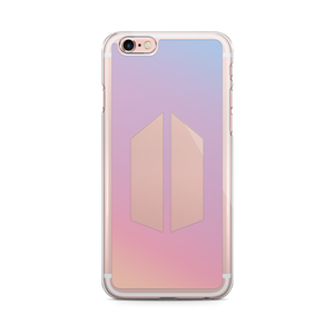 [BTS] NEW LOGO GRADIENT TRANSPARENT