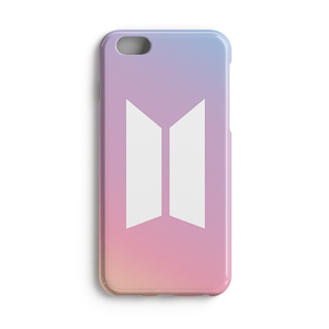 [BTS] NEW LOGO GRADIENT