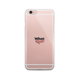 [TWICE] WHAT IS LOVE LOGO TRANSPARENT