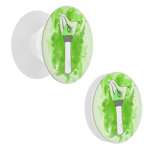 [GOT7] AGHABONG SPLATTER POP HOLDER