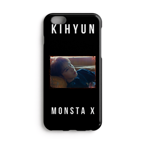 [MONSTA X] ARE YOU THERE VER  4