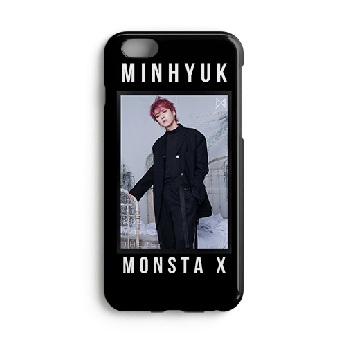 [MONSTA X] ARE YOU THERE VER  2