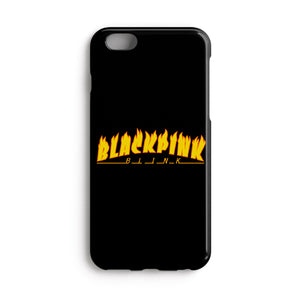 [BLACKPINK] THRASHER BLACK