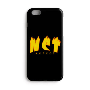 [NCT] THRASHER BLACK