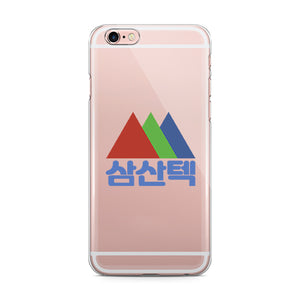 START-UP SAMSAN TECH KOREAN TRANSPARENT