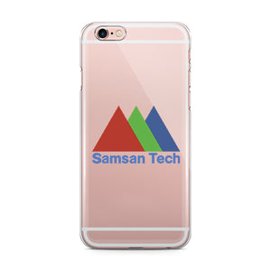 START-UP SAMSAN TECH ENGLISH TRANSPARENT